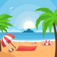 summer-beach-background_1051-2411